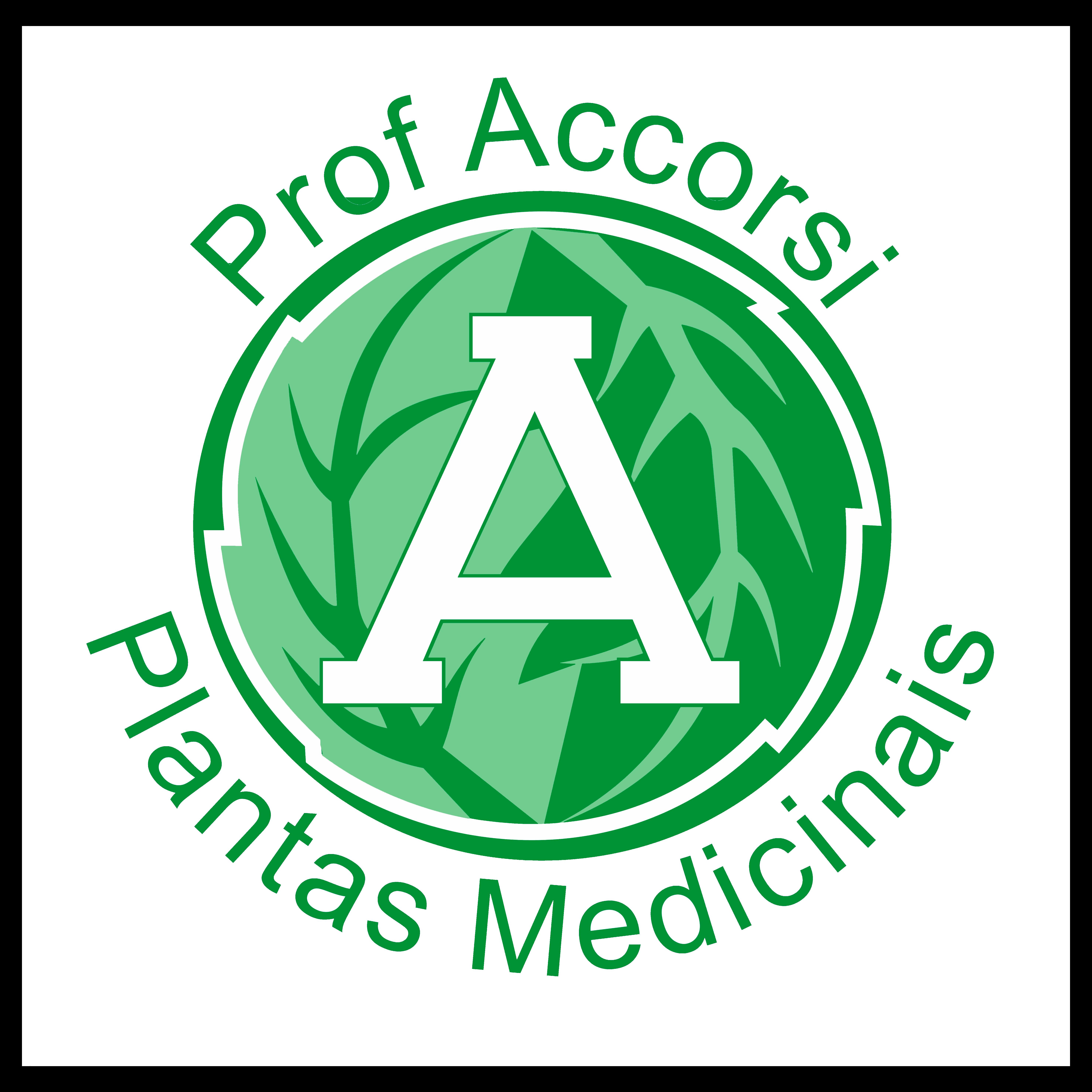 Prof. Accorsi Plantas Medicinais